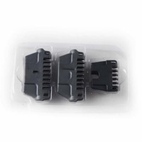 Topkwaliteit Thermicon Tip Montage Vervanging voor 8800 Pro3 Pro5 Haarverwijdering Epilator 2 Wide + 1 Smalle Thermicon Tips DHL GRATIS