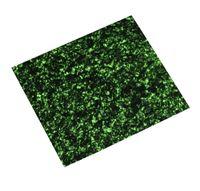 A4 حجم 0.71 مم لؤلؤة خضراء سليلويد ورقة 210x297mm ل Pickguard مخصص تطعيم غيتار بيك Luthier