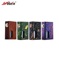 Original Wotofo Stentorian RAM BF MOD Box Vape Without 18650...