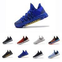 جامعة نيو 2020 دينار كويتي 10 الذكرى الأحمر ما زال أحذية دينار كويتي كوخ الإسكيمو Betrue أوريو كرة السلة للرجال الولايات المتحدة الأمريكية كيفن دورانت النخبة Kd10 الرياضة أحذية رياضية
