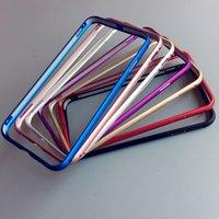 New BW05 Caixa ultra fina para capas de iPhone 7P quadro protetor