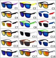 Бренд-Дизайнер Подсмотрел Кен Блок Шлем Солнцезащитные Очки Мода Спортивные Солнцезащитные Очки Oculos Де Соль Солнцезащитные Очки Eyeswearr 21 Цвет Унисекс Очки