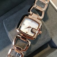 2019 High quality Top sale Fashion Luxury Women Watch Square...