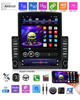 Universal-9.7 Zoll-Auto GPS-Navigator 2.5D Vertikale Bildschirm Spiegel Link-Android Navigation Maschine All-in-one MP5 Auto GPS-Navigationssystem