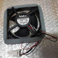 New Original 9cm U92C12MS1B3-52 12V 0.16A pour le ventilateur de refroidissement réfrigéré