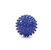 100 Unids Spiky Point Bola de Masaje Trigger Rodillo Reflexología Alivio del Estrés para la Palmera Brazo del Brazo del Cuello Atrás Cuerpo Completo Masajeador pelota