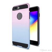 Crystal Cover Clear Cell Phone Case For Alcatel 7 LG Q7 PLUS
