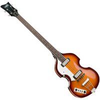Solak Hofner Ateşleme Keman Bass McCartney Hofner H500 / 1-CT