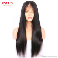 Pre Plucked Top grade Brazilian Remy Human Hair Wigs Cuticle...