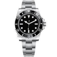 2020 새로운 최고 손목 시계 남성 자동 높은 품질의 시계 실버 스트랩 블루 스테인레스 망 기계 Orologio 디 Lusso를 손목 시계