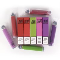 Hot Selling Puff Xtra stick disposable e cig vape pen 800Mah...