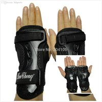 Wholesale- 2015 Sports Gloves Armfuls Wrist Palm Protection S...