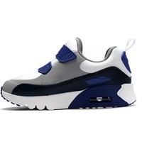 best loved 66c0f 53aff Nike air max 90 de deporte Zapatillas clásicas 90 niño niña niños niños Zapatillas  de correr