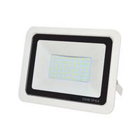 Светодиодный прожектор светодиодный прожектор 10 Вт 20 Вт 30 Вт 50 Вт 100 Вт 200 Вт 300 Вт 100-240 В наружное освещение на свежем воздухе