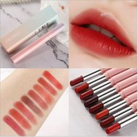 9 Color Professional Lip Stick Natural Long Lasting Waterpro...