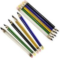 제조 업체 연필 유리 Dabber 도구 7 색 봉 도구 6 인치 용 유리 봉 재 포수 물 파이프 오일 조작