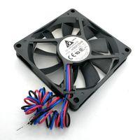 Nueva original para DELTA 8 CM 8015 12V 0.4A AFB0812SHB ventilador de refrigeración 80 * 80 * 15mm