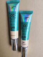 volto di arrivo di alta qualità! trucco cosmetico fondazione creme medio correttore / faccia luce iniettore maquillage trucco di marca fondazione