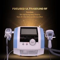 BTL Exilis RF Ultrasound Machine Body Slimming Weight Loss M...