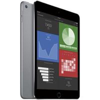 """애플 아이 패드 미니 4 공장 잠금 해제 원본 태블릿 4G versionWIFI 버전 7.9 """"듀얼 코어 A8 800 만 화소 RAM 2기가바이트 ROM 1백28기가바이트 지문"""