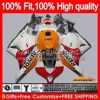 OEM Injection für HONDA CBR600RR Repsol Orange CBR 600RR 600F5 600cc 74HC.38 CBR 600 RR F5 09 10 11 12 CBR600 RR 2009 2010 2011 2012 Verkleidungs