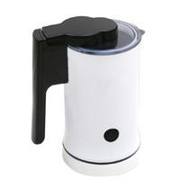 Qihang_top Portátil totalmente automático leite espumador leite espumador de café máquina de café máquina de aquecedor de espuma