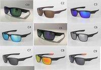 2018 حار جديد الموضة تريند الدراجات الرياضة النظارات المستقطبة tr90 النظارات الشمسية مصمم الرجال النساء نظارات uv400 جودة عالية موك = 5