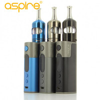 Wholesale e cigarettes vape aspire zelos 2. 0 kit 50w with 25...