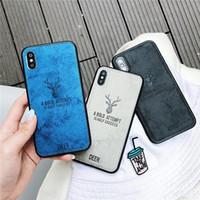 Para Iphone 7 Casos de teléfono Guantes Amantes del gesto Energía positiva Ratón TPU Todo incluido Caja del teléfono celular para Iphone 6 X 8 Plus