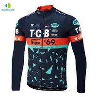 Primavera / otoño Morvelo ciclo Jersey largo de la manga de la ropa de la bicicleta ciclismo Jersey de los hombres la ropa Ropa Ciclismo