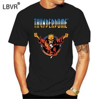 New Thunderdome Hardcore Techno And Gabber T Shirt S- 3Xl Uni...