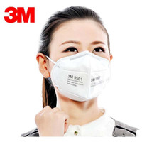 In Stock DHL Shipping 3M KN95 N95 PPF1 Mask 9501+ 9502+ 9001...