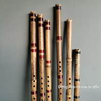 A007 Xiao inteiro tradicional profissional artesanal Xiao sem articulação de cobre