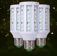 Led Corn Lights E40 B22 E27 SMD 5730 High Power 5W 10W 15W 20W 30W 40W 60W 80W 100 W Led Lampadine 360 ​​Angolo CA 85-265 V
