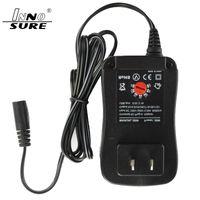 Universal parede Plug-in multi-função de adaptador de energia Adaper 30W Converter com 3-12V de tensão ajustável Plugs EUA UK AU padrão da UE
