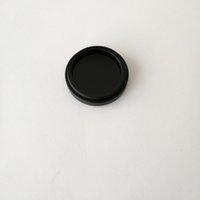Dimensioni multiple Dimensioni UV Pass Fotocamera Filtro ZWB3 UG5 U-330 con anello in metallo Ultraviolet Bandpass Banching Black Glass