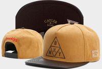 Оптовые caylerandsons SNAPBACK шапки CSBL Blueberry Куш snapbacks париж шапка бейсбол шляпа спортивных шапки шарик шапка CS шляпы свободная перевозка груз