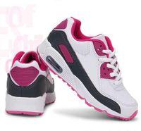 Vendita di trasporto di scarpe di marca dei bambini casual sport i ragazzi e le ragazze Scarpe Bambini Scarpe da corsa scarpe da tennis dei bambini per i bambini BY1534