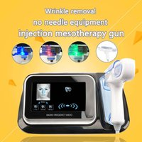 New Model Water Mesotherapy Gun Radio Frequency RF Meso Fade...