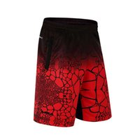 Men Sport Gym QUICK- DRY Workout Compression Board Shorts For...