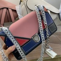 19ss newest women' s fashion shoulder bags exquisite and...