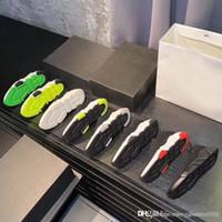 جديد الجوارب الأحذية الصيف أزياء سميكة حلول الرياضة والرجال منصة الأحذية الترفيه كسول مرونة محبوك امرأة أحذية كبيرة الحجم 35-42-44-45 46