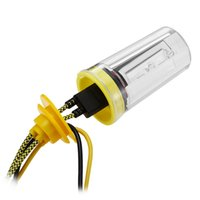 9006 HB4 Paar Xenon Auto Koplamp 12V 110W 6000K Super Vision HID Lamp Bulb