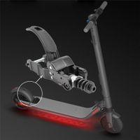 Оригинальный задний Брызговик Fork Assembly / руль / контроллер / тир / сумка / Fender запасные части для Ninebot ES2 Electric