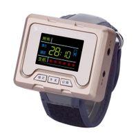 العلاج بالليزر الصفحة الرئيسية المعصم نوع الليزر ساعة التردد المنخفض ارتفاع ضغط الدم ارتفاع الدهون في الدم ارتفاع السكر في الدم علاج مرض السكري
