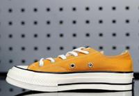 NEGRO LG alta / baja Chuck 70 Zapatos 1970 zapatos barato en venta Outlet Store Obtener unisex zapatos deportivos zapatos de los hombres de las mujeres botas de la zapatilla de deporte