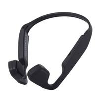S-18 Sports Headse Bone Conduction Headphones Waterproof Earphone Bluetooth 5.0 Titanium Open Ear Wireless Earphones