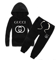 Baby Boys And Girls Suit Tracksuits 2 Kids Clothing Set Hot ...