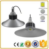LED haute baie lumière 30 W 50 W 80 W 100 W 120 W LED industrielle cintre lumières LED canopy éclairage 3 ans de garantie
