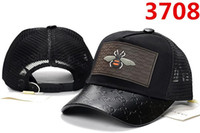 New Classic Designers bee polo Hats Baseball Cap For Men And...